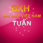 Bảng Xếp Hạng Bài Hát Việt Nam - Tuần 7, 2014