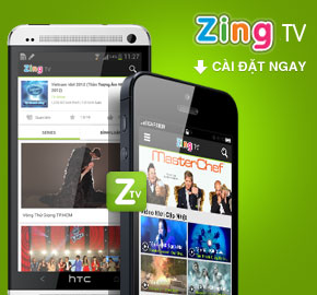 zing tv
