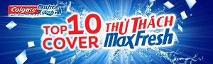 Top 10 Cover Thử Thách Max Fresh